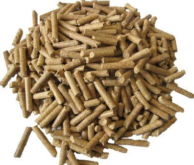 So với các loại chất đốt khác, giá thành của viên nén mùn cưa thấp hơn nhiều.